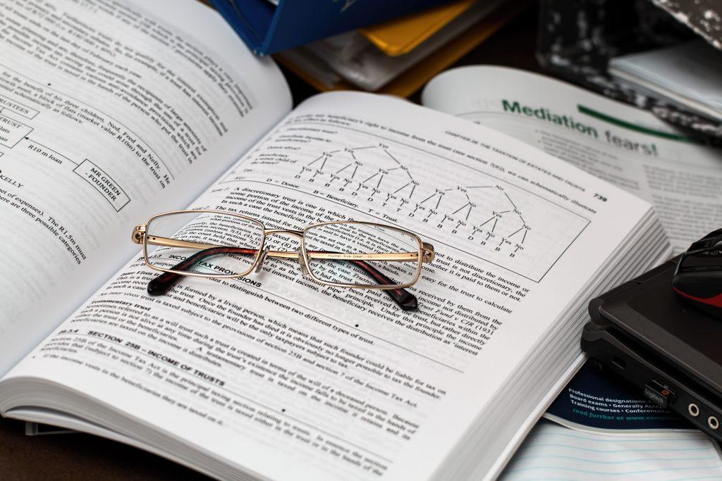 Books on Finances at Beyond Retiring.com